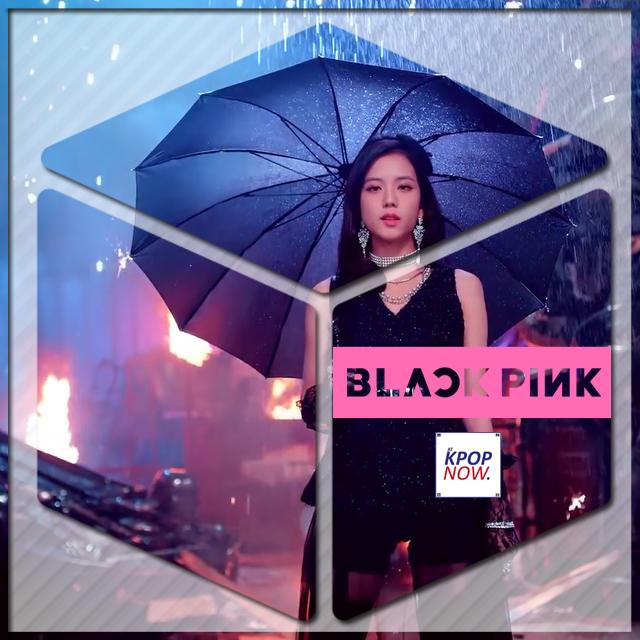 BLACKPINK Jisoo by At Kpop Now