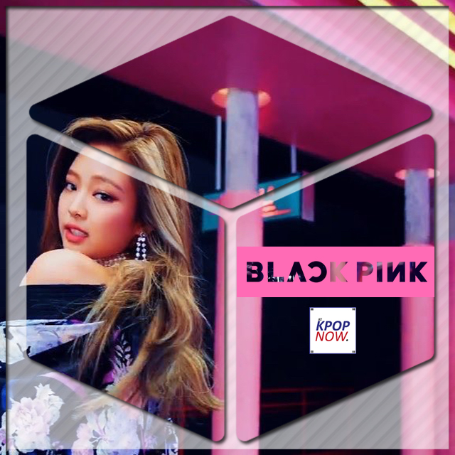 Black Pink Jennie by At Kpop Now
