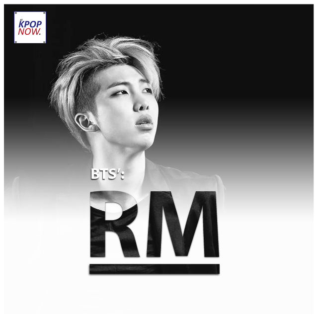 BTS RM 2 by AT KPOP NOW