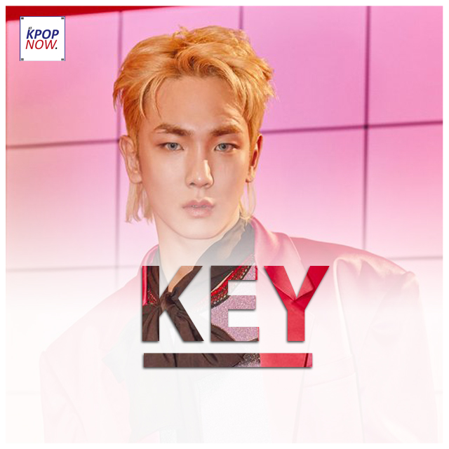 SHINee's Key by AT KPOP NOW