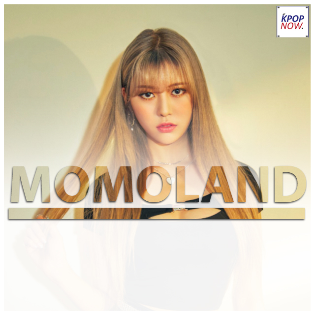 Momoland Jane by AT KPOP NOW