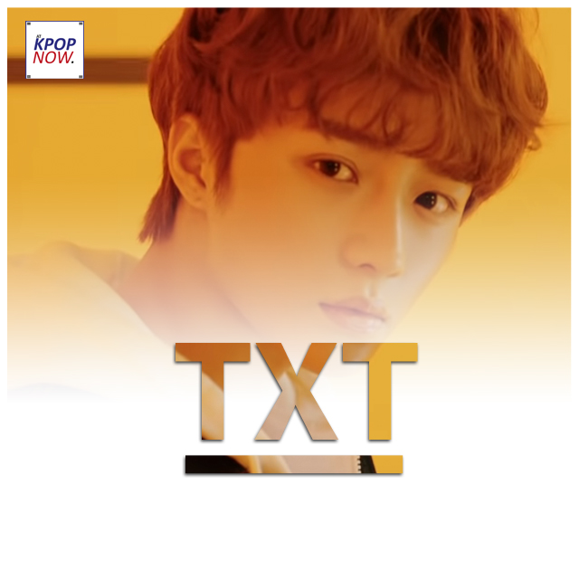 TXT by AT KPOP NOW