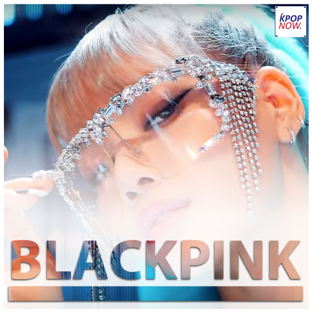 BLACKPINK Lisa Fade by AT KPOP NOW