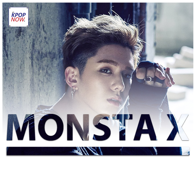 Monsta X Kihyun by At Kpop Now