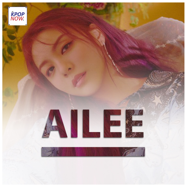 AILEE Fade by AT KPOP NOW