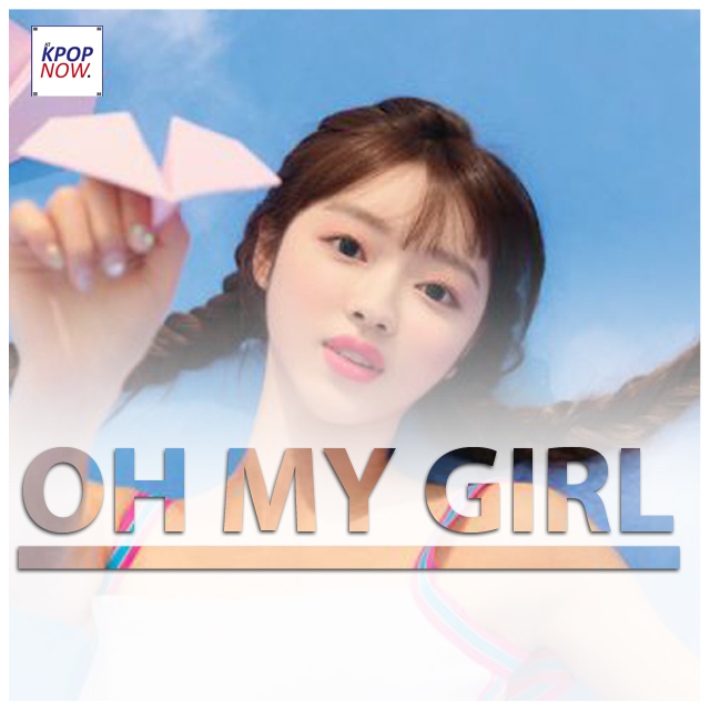 OH MY GIRL Fade by AT KPOP NOW