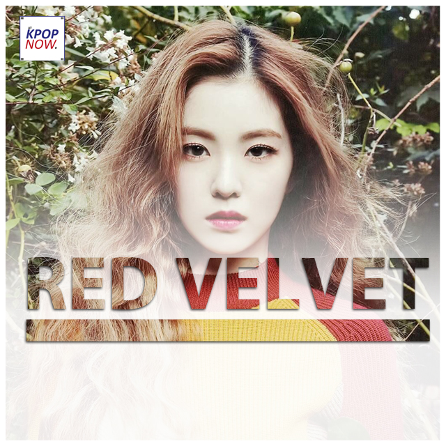 RED VELVET Fade by AT KPOP NOW