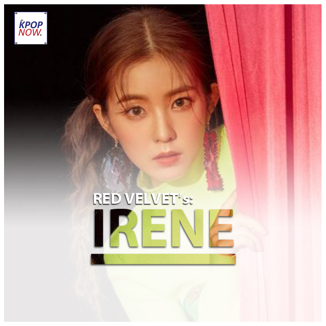 RED VELVET IRENE Fade by AT KPOP NOW