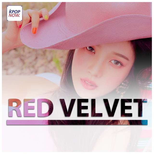 RED VELVET JOY Fade by AT KPOP NOW