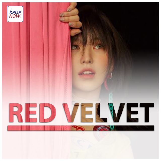 RED VELVET WENDY Fade by AT KPOP NOW