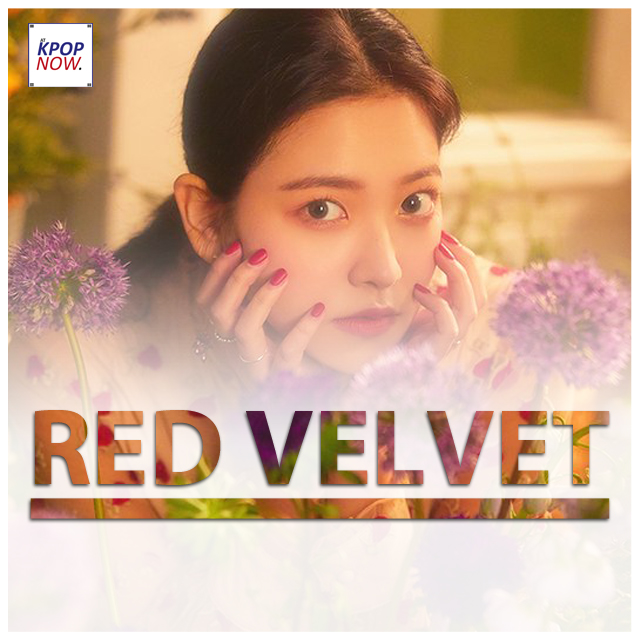 RED VELVET YERI Fade by AT KPOP NOW