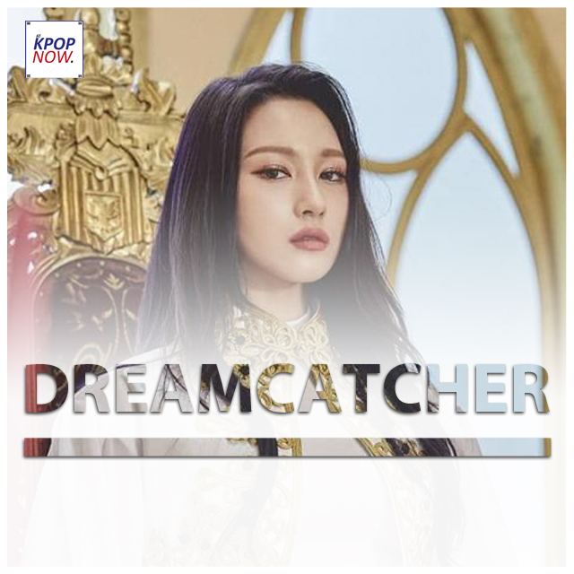 DREAMCATCHER SIYEON Fade by AT KPOP NOW