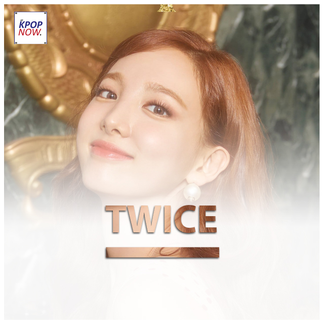 TWICE NAYEON Fade by AT KPOP NOW