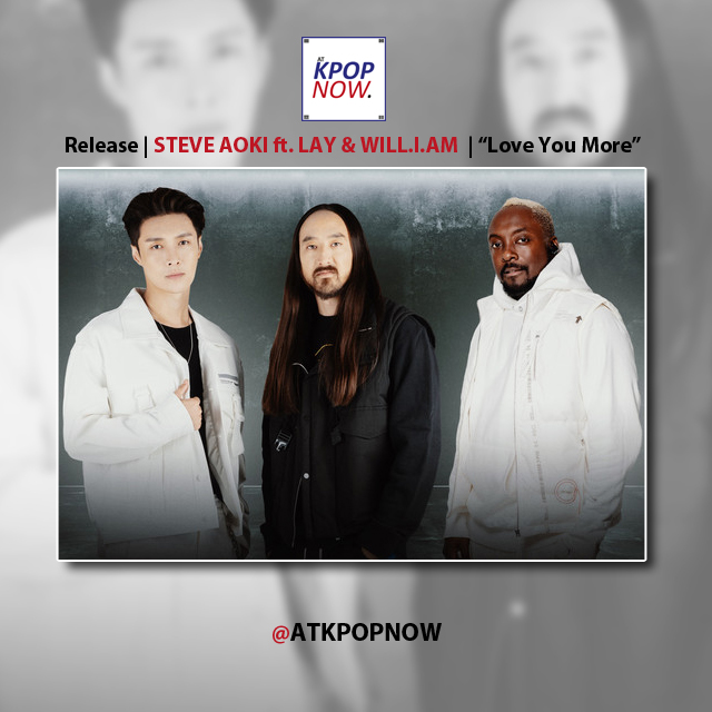 Steve Aoki party design 3 by AT KPOP NOW