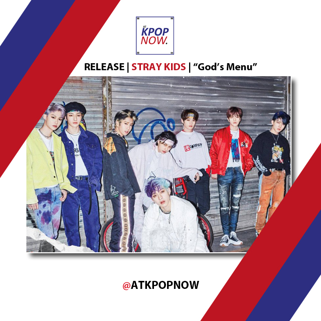 STRAY KIDS party design 2 by AT KPOP NOW 2