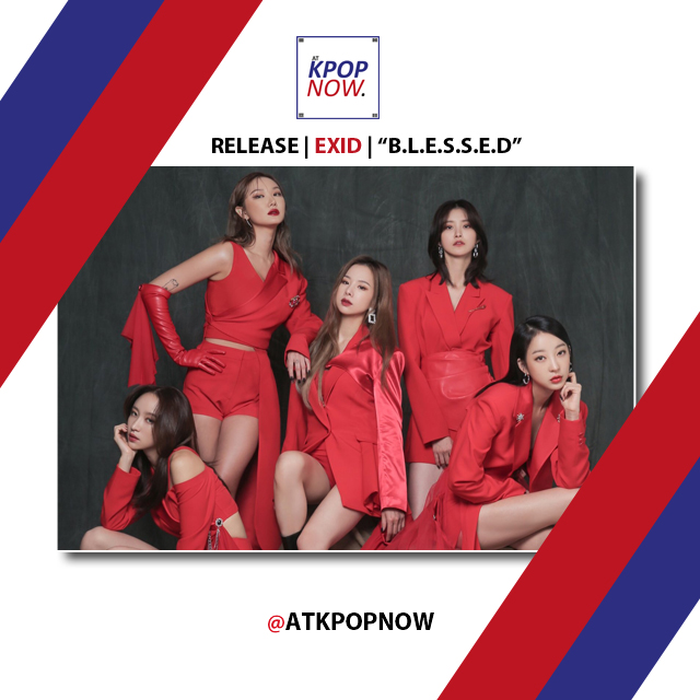 Exid party design 2 by AT KPOP NOW 3