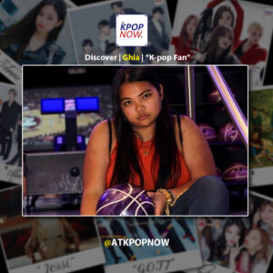 Ghia party design 2 by AT KPOP NOW