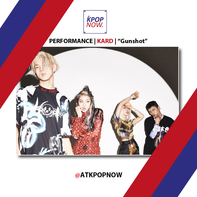 KARD party design 3 by AT KPOP NOW 2