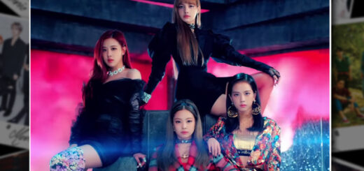 BLACKPINK spotlight by AT KPOP NOW