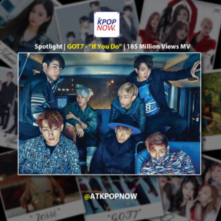 GOT7 spotlight by AT KPOP NOW