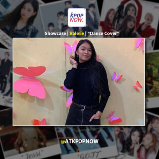 Valerie party design 3 by AT KPOP NOW
