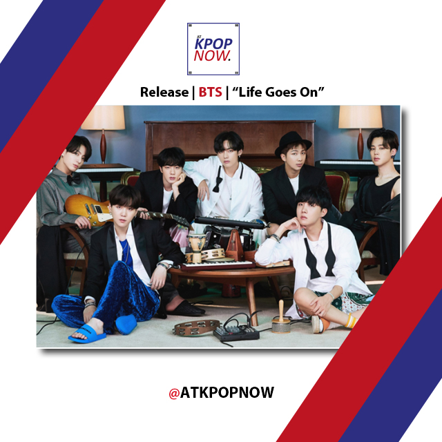 BTS party design 3 by AT KPOP NOW 2