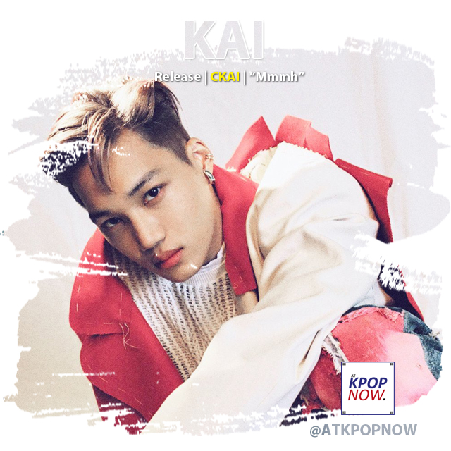 Kai brush design 1 by AT KPOP NOW