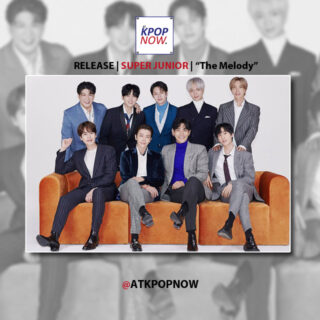 Super Junior design 3 by AT KPOP NOW