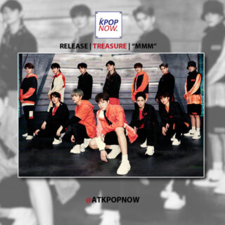 Treasure design 3 by AT KPOP NOW
