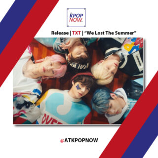 TXT party design 3 by AT KPOP NOW 2