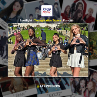 Young Nation Dance spotlight by AT KPOP NOW