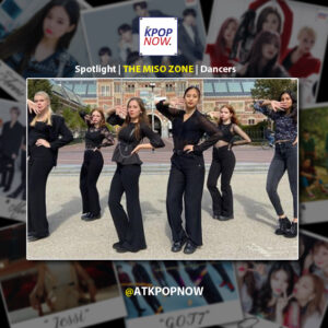 The Miso Zone spotlight by AT KPOP NOW