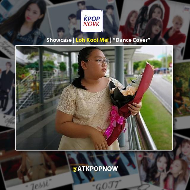 Loh Kooi Mei party design 3 by AT KPOP NOW
