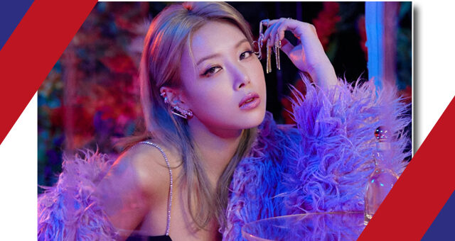 YUBIN party design by AT KPOP NOW 3