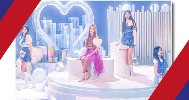 Aespa party design 1 by AT KPOP NOW
