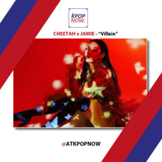 Cheetah party design 1 by AT KPOP NOW