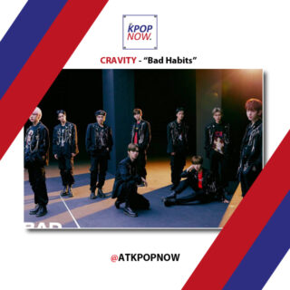 CRAVITY party design 1 by AT KPOP NOW