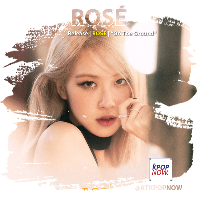 ROSE brush design by AT KPOP NOW