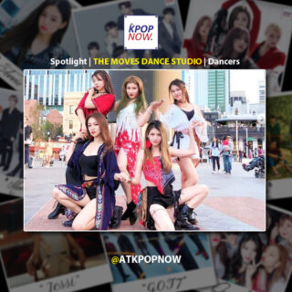 The Moves Dance Studio spotlight by AT KPOP NOW