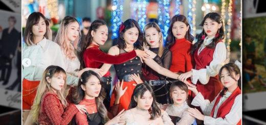 Queenliness spotlight by AT KPOP NOW